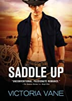 Saddle Up (Hot Cowboy Nights) by Victoria…