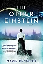 The Other Einstein: A Novel by Marie…