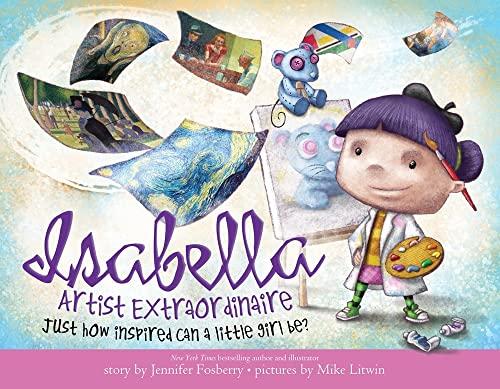isabella-artist-extraordinaire