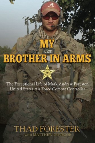 My Brother in Arms