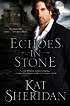 Echoes in Stone by Kat Sheridan