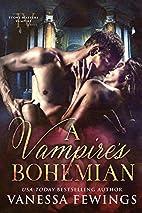 Bohemian (The Stone Masters Vampire Series)…