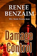 Damage Control by Renee Benzaim