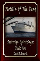 Flotilla of the Dead (Sovereign Spirit Saga,…