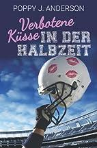 Verbotene Küsse in der Halbzeit (German…