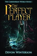 The Perfect Player by Devon Winterson