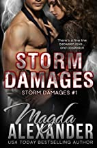 Storm Damages (Storm Damages, #1) by Magda…