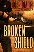 Broken Shield (Tony Wolf/Tim Buckthorn) by…