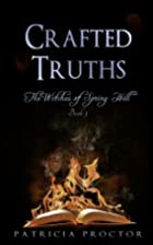 Crafted Truths (The Witches of Spring Hill)…