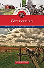 Historical Tours Gettysburg: Trace the Path…