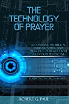 The Technology of Prayer: Reexamining the…