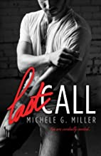 Last Call by Michele G. Miller