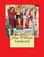John William Godward by Lacey Belinda Smith