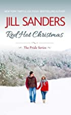 Red Hot Christmas (The Pride, #5) by Jill…