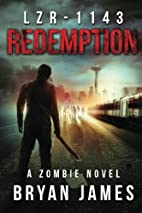 LZR-1143: Redemption (Book Three of the…