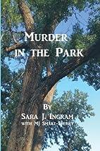 Murder in the Park (Steeple Point Series…