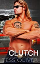 Clutch by Tess Oliver