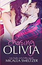 Chasing Olivia (Trace Olivia) (Volume 2) by…