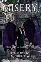 Misery (Blood and Fire) (Volume 4) by Lyn…