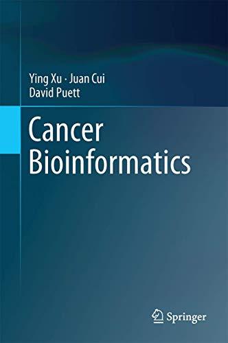 cancer-bioinformatics