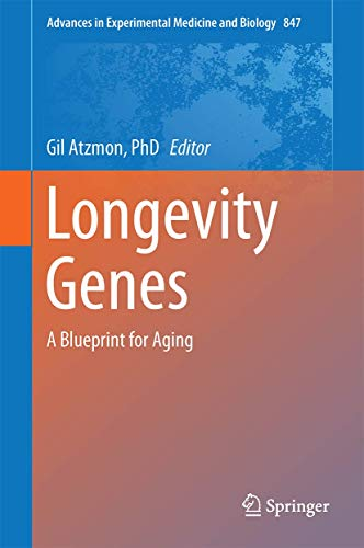 longevity-genes-a-blueprint-for-aging-advances-in-experimental-medicine-and-biology