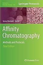 Affinity Chromatography: Methods and…