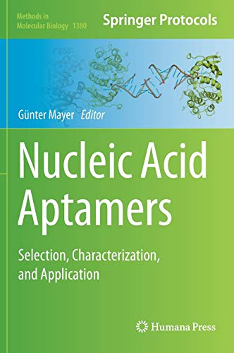nucleic-acid-aptamers-selection-characterization-and-application-methods-in-molecular-biology