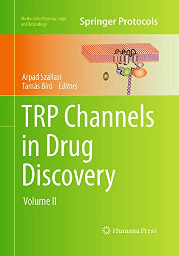 trp-channels-in-drug-discovery-volume-ii-methods-in-pharmacology-and-toxicology