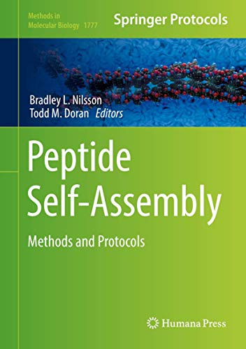 peptide-self-assembly-methods-and-protocols-methods-in-molecular-biology