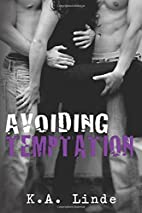 Avoiding Temptation by K. A. Linde