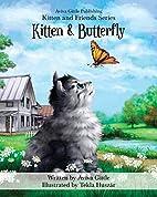 Kitten & Butterfly (Kitten and Friends)…