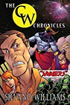 The CW Chronicles: Sinners (Black & White)…