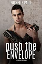 Push the Envelope (Blythe College) (Volume…