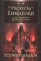 La Profecía de Ehréledán (Spanish…