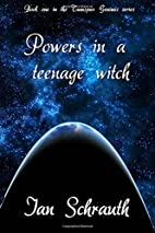 Powers in a Teenage Witch (Tumspuv Genimis )…
