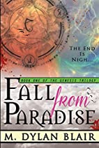 Fall From Paradise by M. Dylan Blair