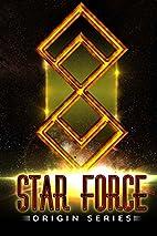Star Force: SF16-20 (Volume 3) by Aer-ki Jyr