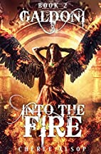 Galdoni Book Two: Into the Fire (The Galdoni…