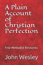 Free Methodist Handbook: A Plain Account of…