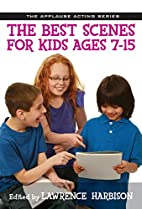 The Best Scenes for Kids Ages 7-15 (Applause…