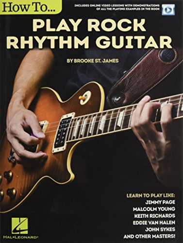 how-to-play-rock-rhythm-guitar-book-with-online-video-lessons