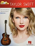 Taylor Swift - Strum & Sing Guitar by Taylor…
