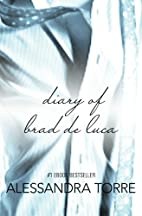 The Diary of Brad De Luca (Innocence, #1.5)…