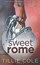 Sweet Rome (Sweet Home, #1.5) by Tillie Cole