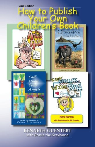 how-to-publish-your-own-childrens-book