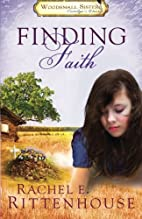 Finding Faith: The Diaries of the Woodsmall…