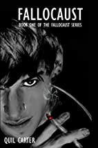 Fallocaust (Fallocaust, #1) by Quil Carter