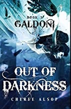 Galdoni Book Three: Out of Darkness (The…