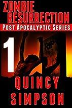Zombie Resurrection: Episode 1 (Post…