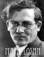 Mame-loshn (Yiddish Edition) by Nahum…